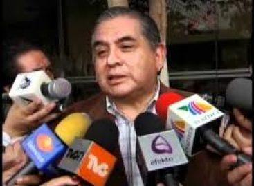 Jefe que encabezó actos represivos, en comité de transición en Puebla