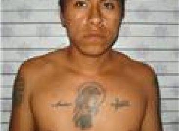 Detienen a dos jóvenes por el presunto delito de robo