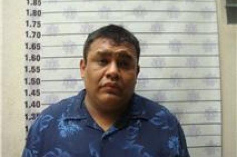 Detienen a presunto asaltante originario del Distrito Federal