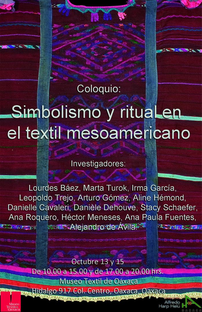 textiles of mesoamerica One place to start in the study of mesoamerican textiles could be with images of  manuscripts authored by indigenous scribes and painters below, we see a.