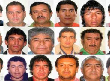 Hasta el momento suman ya 29 mineros los que han sido evacuados de las profundidades de la tierra, de la mina San José los que se restablecen satisfactoriamente.