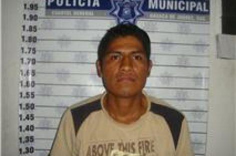 Hermanos hacían de las suyas en la calle de Las Casas; están detenidos