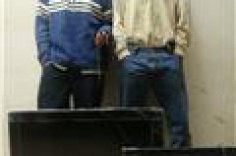 Asaltan hogar en San Felipe; los dos ya están detenidos