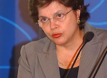 Dilma Rousseff, elegida presidenta de Brasil