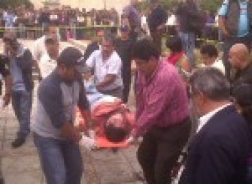 Los Zetas se adjudican la ejecución del Dragón