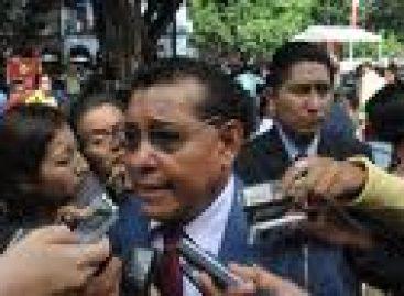 Afectadas 413 escuelas primarias por las lluvias en Oaxaca