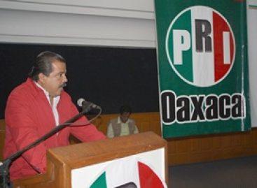 Demanda Comisión Promotora por la Democracia salida de Eviel del PRI