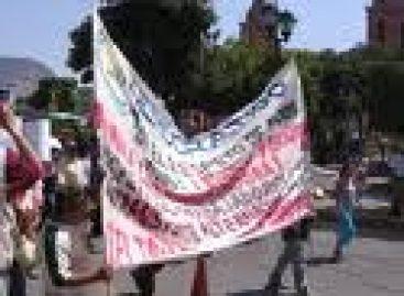 Exigen esclarecimiento del asesinato de líderes de la CODECI y MULT, en la Mixteca