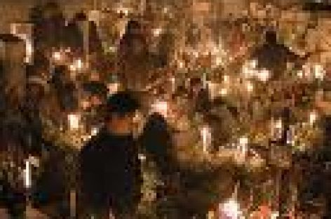 Esperan derrama económica de 105 mdp por festividades de muertos