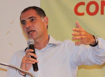 Pide Gabino Cué cese de la violencia en Oaxaca