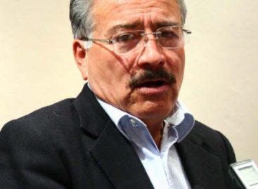 Pide Héctor Sánchez a la Iglesia como mediadora en Copala