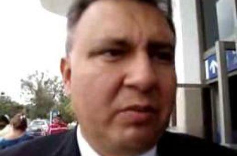Amenaza Ramírez Puga con declararse independiente, de no aprobarse disminución de IVA