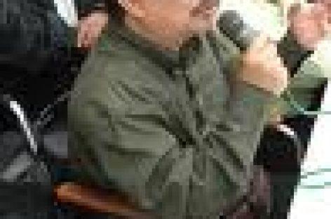 Grupo de gente armada ejecutó a Heriberto Pazos Ortiz, en Cinco Señores
