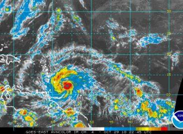 Quintana Roo emite alerta azul por Tomas