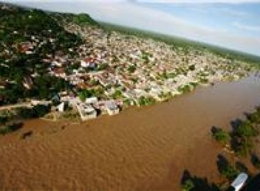 Suman 35 personas fallecidas a consecuencia de las lluvias en Oaxaca