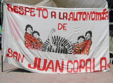 Mantendrá MULT línea de paramilitarismo: activista