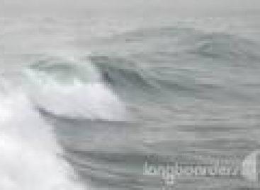 Alertan por oleaje elevado en zonas marítimas de Oaxaca