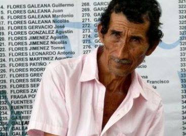 La CIDH mandata a México aclare destino de Rosendo Radilla Pacheco, desaparecido en retén militar en Guerrero en 1974