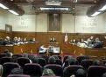 Admite Corte impugnaciones a 'Ley Peña'
