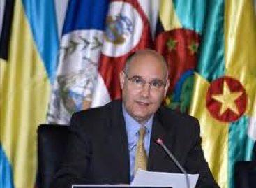 Designan a Salvador Beltrán del Río, nuevo titular de Migración