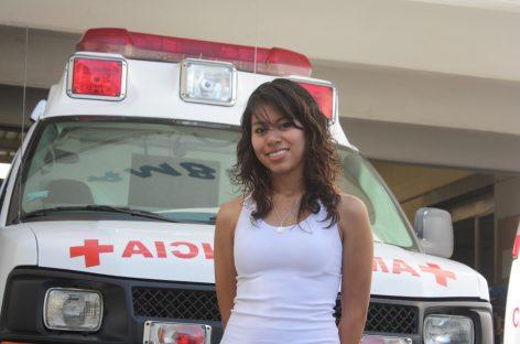La Cruz Roja es más que una institución