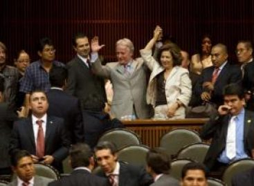 Diputados aprueban Ley Antisecuestro