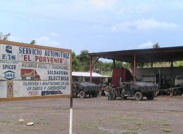 Oaxaca, de los estados más conflictivos por trasiego de droga: Sedena