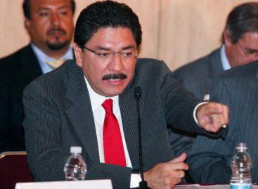 Condena Ulises Ruiz muerte de dirigentes sociales en Oaxaca