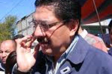 Ulises Ruiz, a favor de creación del Fondo de Reconstrucción Nacional