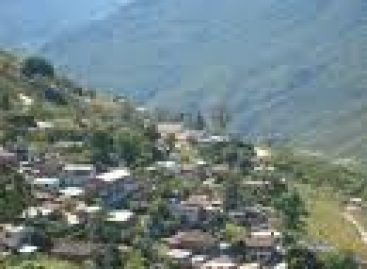 Exigen canalizar recursos del FONDEN a municipios afectados por lluvias