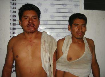 Causa alarma recaptura de dos presuntos narcos prófugos de la Policía Federal
