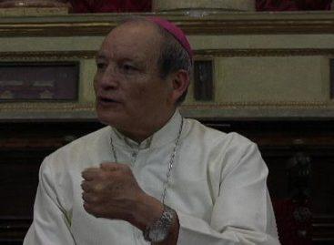Oaxaca vive emergencia de seguridad: Iglesia