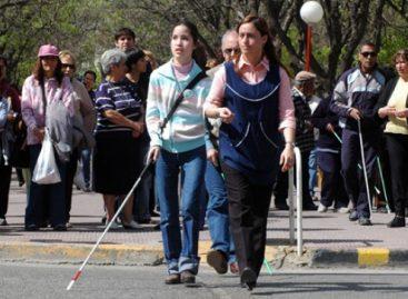 Poco alentadora la situación para ciegos y débiles visuales en Oaxaca