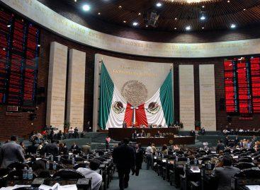 Diputados aprueban Ley de Ingresos para el 2011