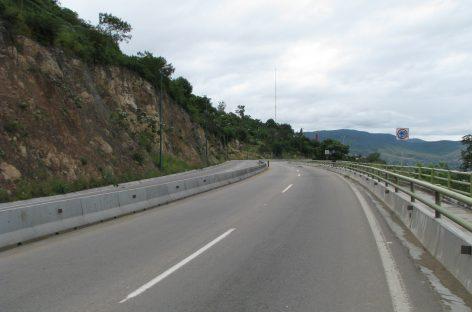 Costaría reparación de carreteras y puentes 600 mdp, en Oaxaca