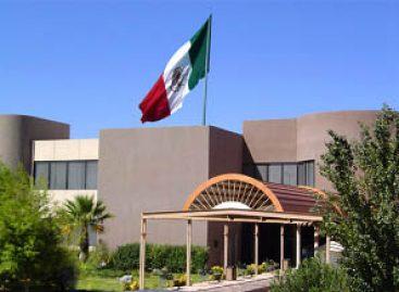 Demanda penalmente la Universidad de Juárez a la Policía Federal, por disparar en contra de estudiantes.