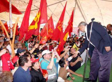 En ningún municipio del estado de México quieren la alianza entre el PRD y PAN: AMLO