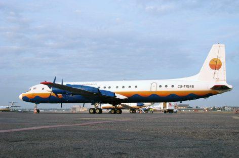 Se estrella avión con 61 pasajeros en Cuba