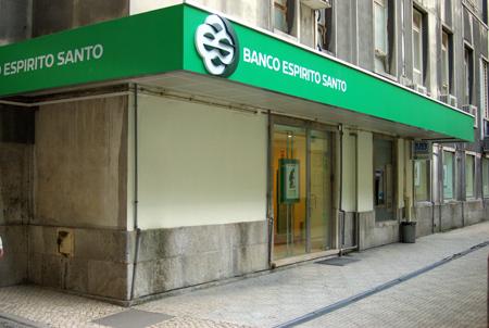 Construir banco portugu s parque e lico en el istmo de for Banco espirito santo oficinas