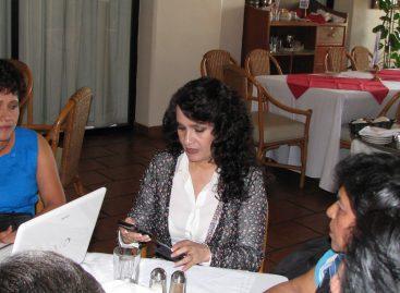 La mujer en Oaxaca padece todo tipo de violencia, Dolores Padierna