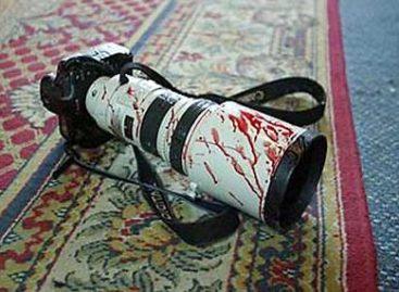Buscan en Oaxaca convenio para garantizar seguridad de periodistas