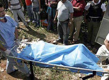 Hallan cadáver en San Andrés Huayapan