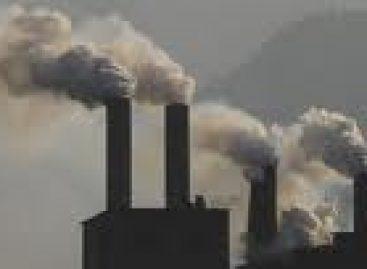 Advierten sobre aumentos drásticos de temperatura de seguir emisiones contaminantes