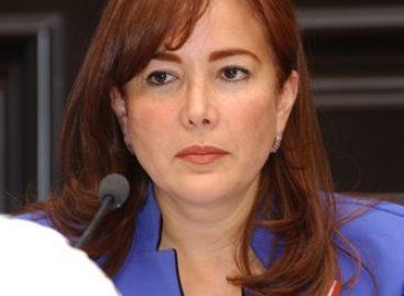<strong>Polevnsky candidata al gobierno del Edo. de México del movimiento de López Obrador, PT y Convergencia </strong>