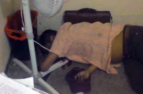 Detienen a asesino de Catarino Torres