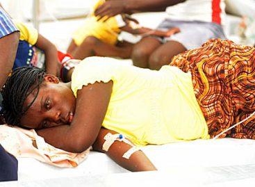 El cólera devasta Haití, van 724 muertos