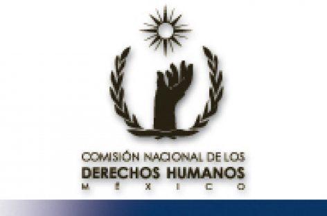 CNDH solicita medidas cautelares para universitario de la Autónoma de Cd. Juárez