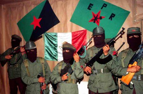 <strong>Responsable la Procuraduría de Oaxaca de la desaparición eperristas; EPR   </strong>