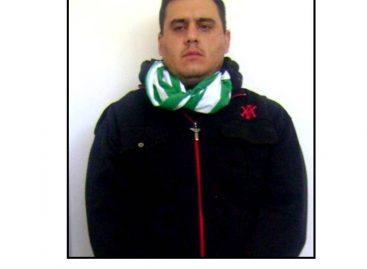"""<strong>Ejército aprehende a Ernesto Bernal Elías """"El Caras"""", operador del Chapo Guzmán  </strong>"""