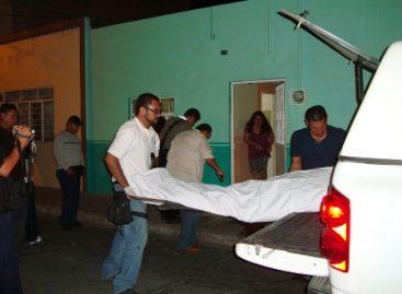 Ejecuciones en Oaxaca, Guerrero, Veracruz y Sonora, durante Todo Santos